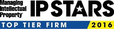 IPS Stars Top Tire Firm Award